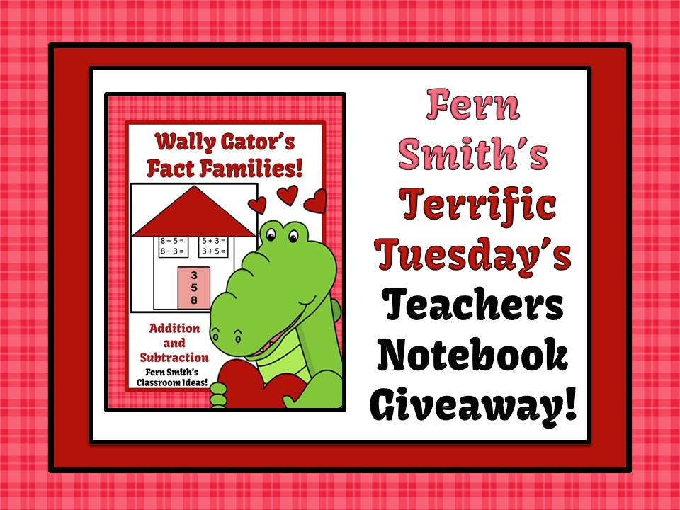 http://www.fernsmithsclassroomideas.com/2014/01/january-21-terrific-tuesdays-teachers.html
