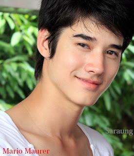 10 Aktor Thailand Terganteng alias Tertampan