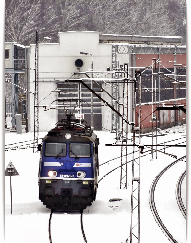 EP09-023 na zimowym Wianku