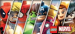 lego marvel super heroes promo art ONM Preview   LEGO Marvel Super Heroes (Multi Platform)