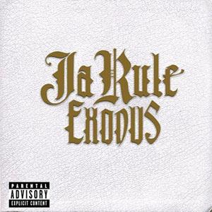 Capa Ja Rule   Exodus | músicas