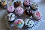 I  cupcakes