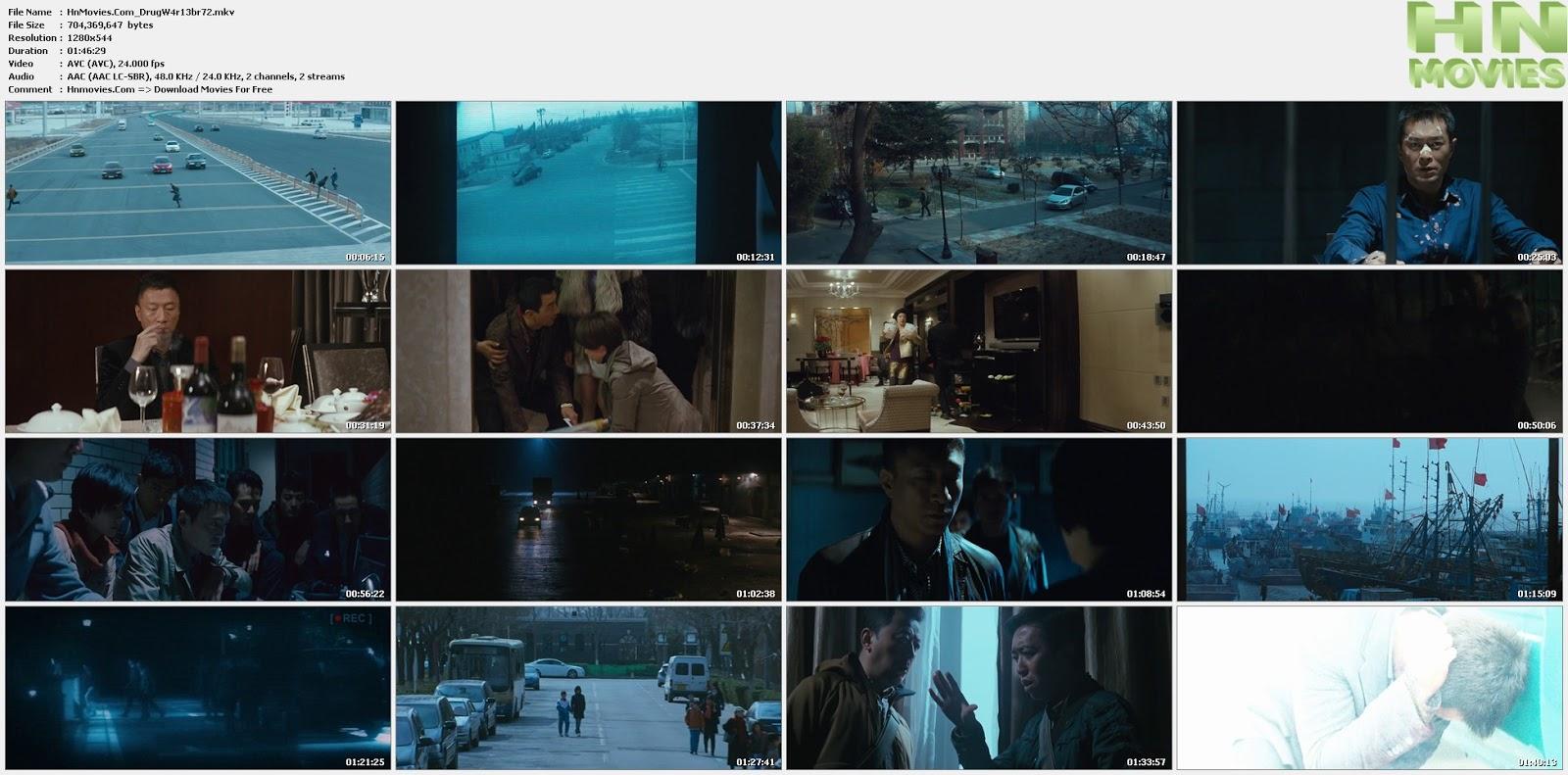HnMovies.Com DrugW4r13br72.mkv