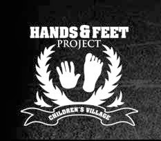 Hands & Feet Project