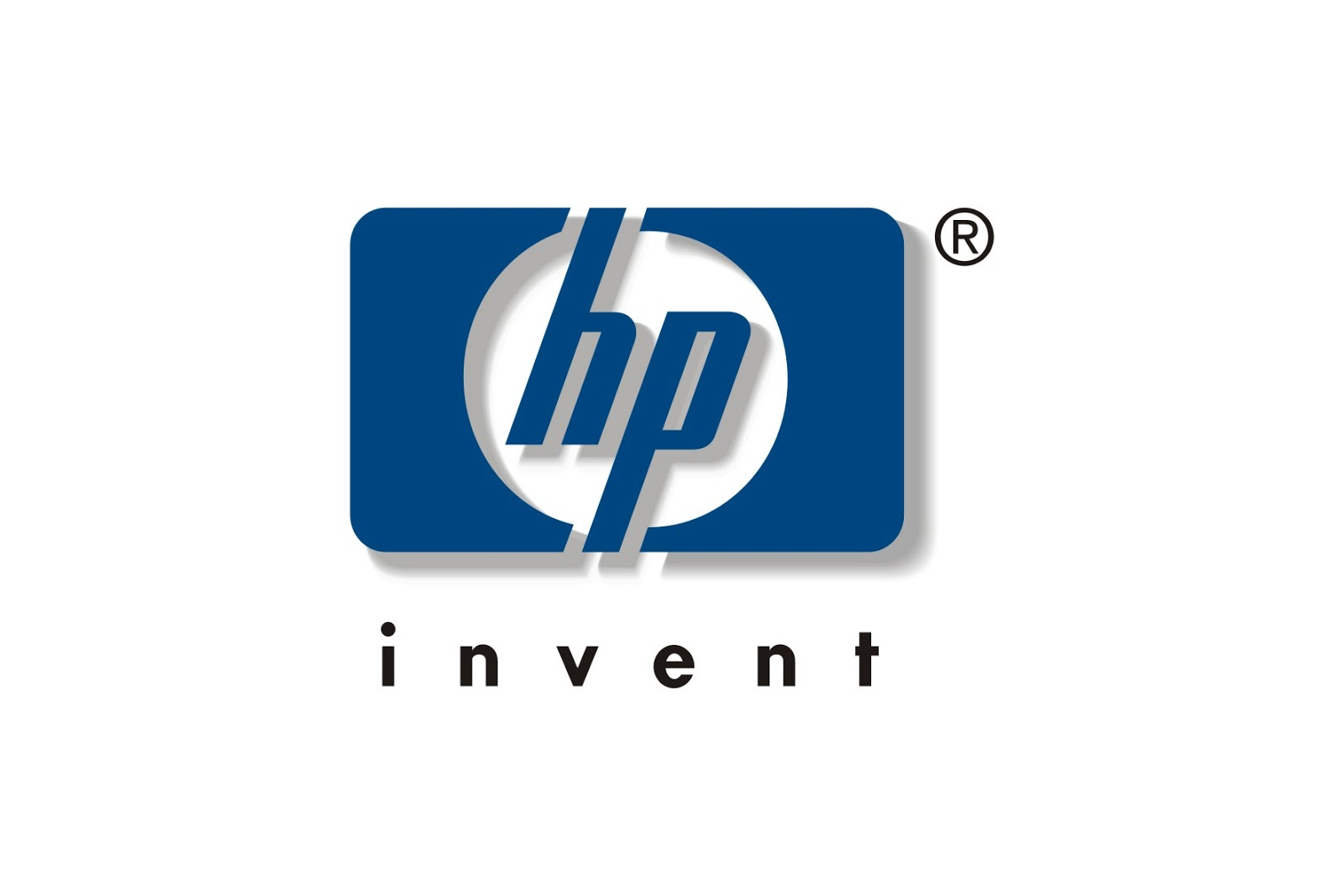 logo hewlett download packard