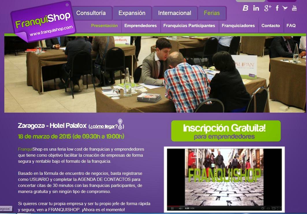 http://www.franquishop.com/zaragoza/index.php