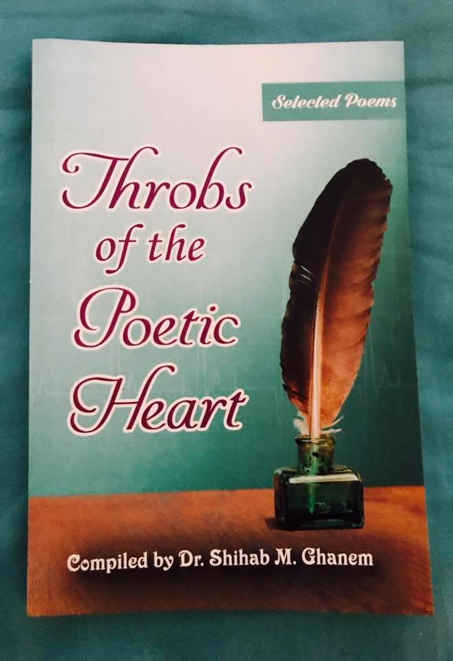 THROBS OF THE POETIC HEART