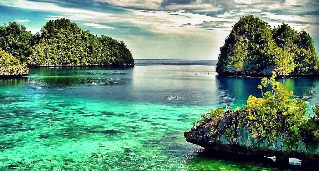 Khám thiên đường đảo nhiệt đới Philippines