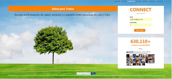iValueHealth.NET PERU