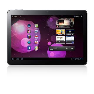 Harga Tablet Android Murah Terbaru Februari 2013