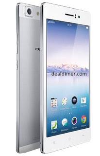 OPPO R5 16GB Mobile