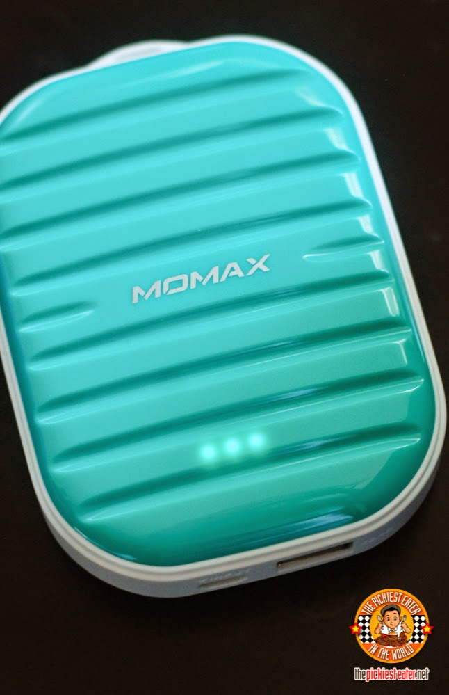 Momax iPower GO mini