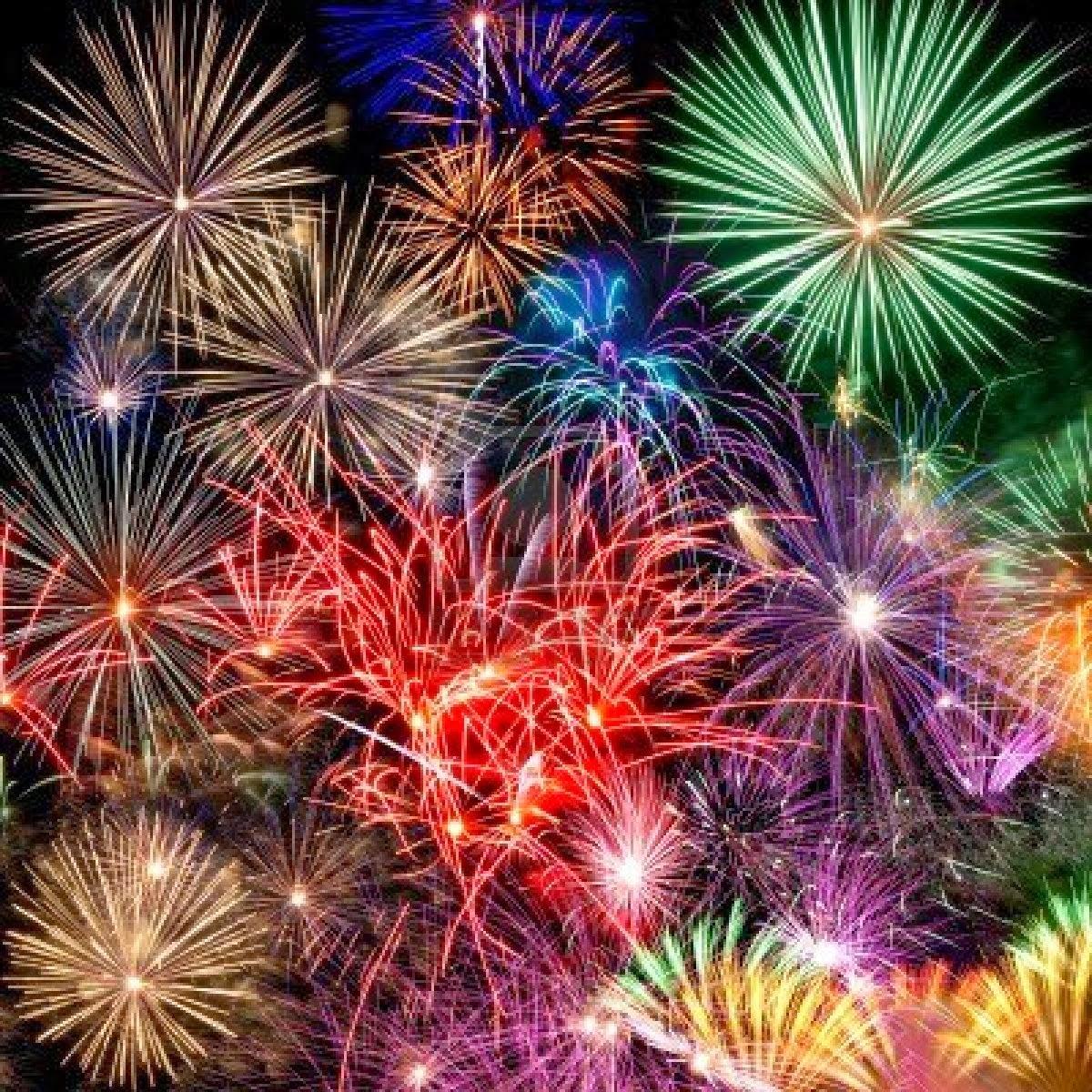 Revolution Dudes Blog: Frohes Neues Jahr! + Video: Extra3 Der reale ...