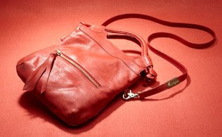MyHabit: Save Up to 60% off Foley + Corinna Handbags: The styles here are as practical as they are bohemian--roomy with smooth leather, sturdy linings and in unique shapes and colors that are super-easy to sling around when you're on the go.