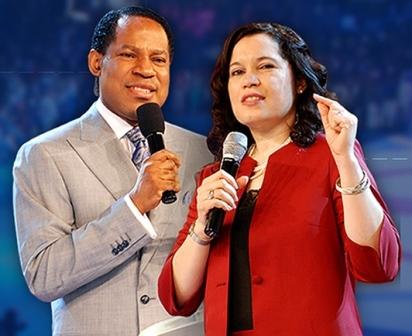 pastor anita divorce adultery