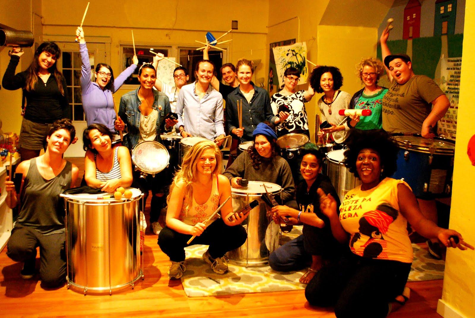 Global Street Drum