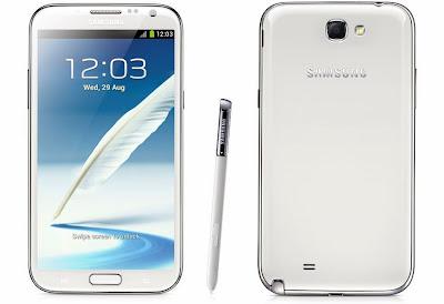 Samsung Galaxy Note II N7100 Pic