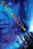 Entangled Blog Tour
