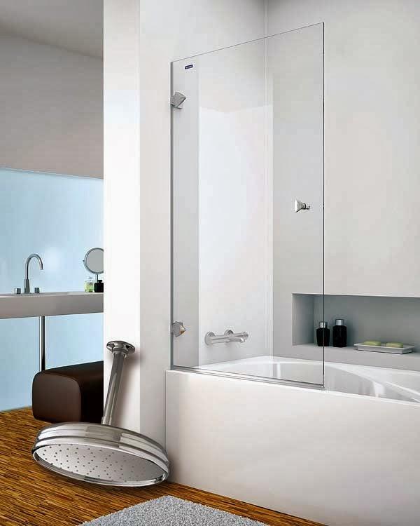 Mamparas ofertas com un nuevo concepto de ducha - Ofertas mamparas ducha ...
