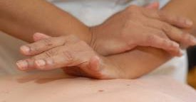 Thai massage i Holstebro tunge bryster