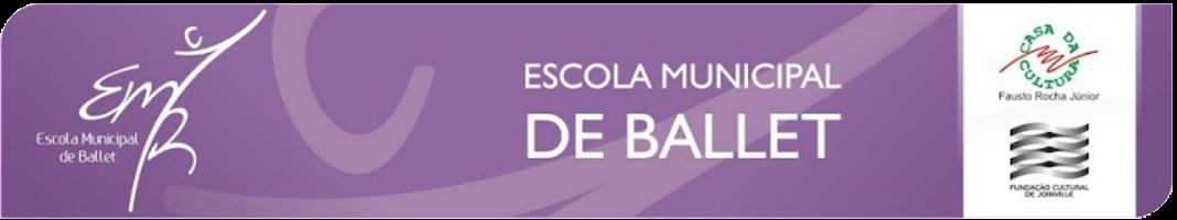 Escola Municipal de Ballet