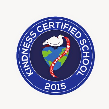 The Great Kindness Challenge 2015