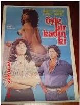 Öyle bir kadin ki (1979)