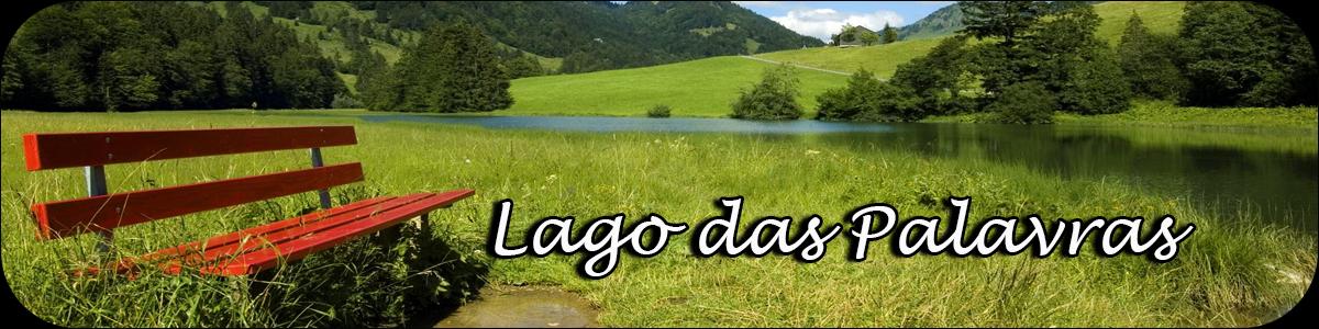Lago das Palavras