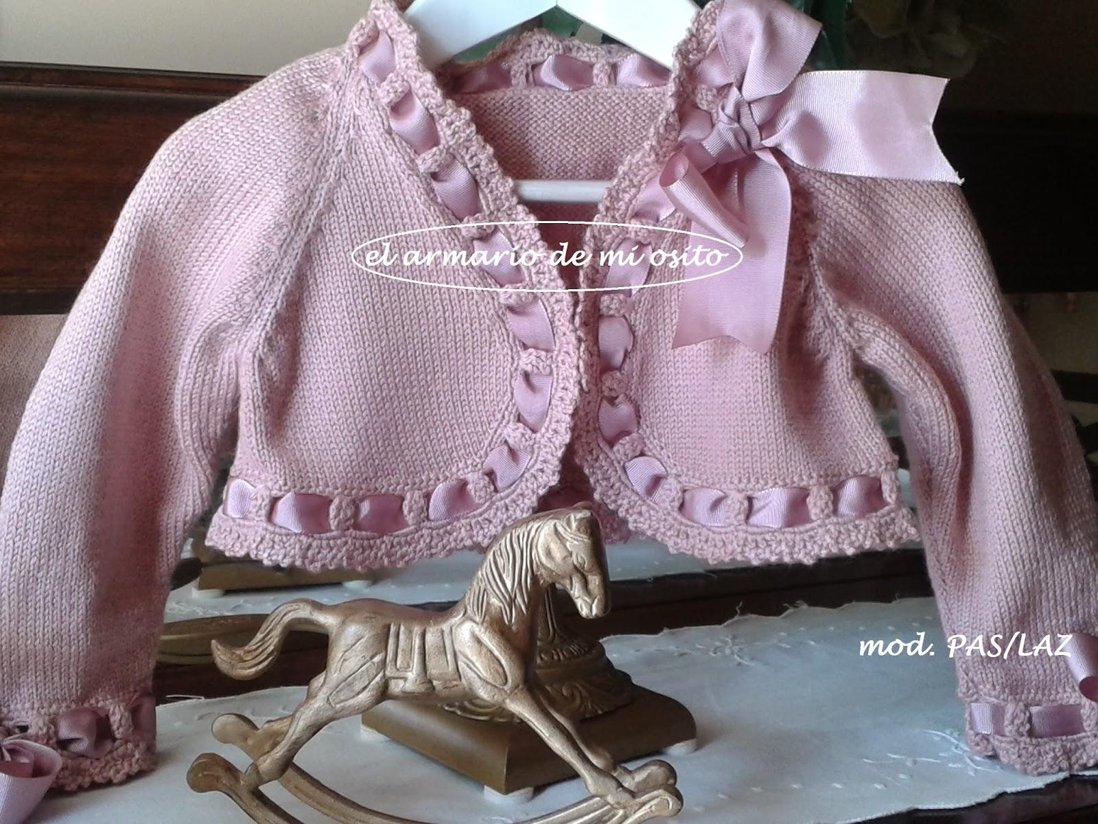 Chaqueta rosa empolvano - Color rosa empolvado ...