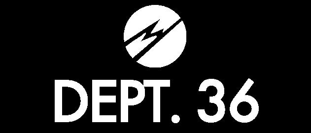 Dept. 36