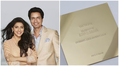 Actress Asin is all set to marry Micromax India co-founder Rahul Sharma