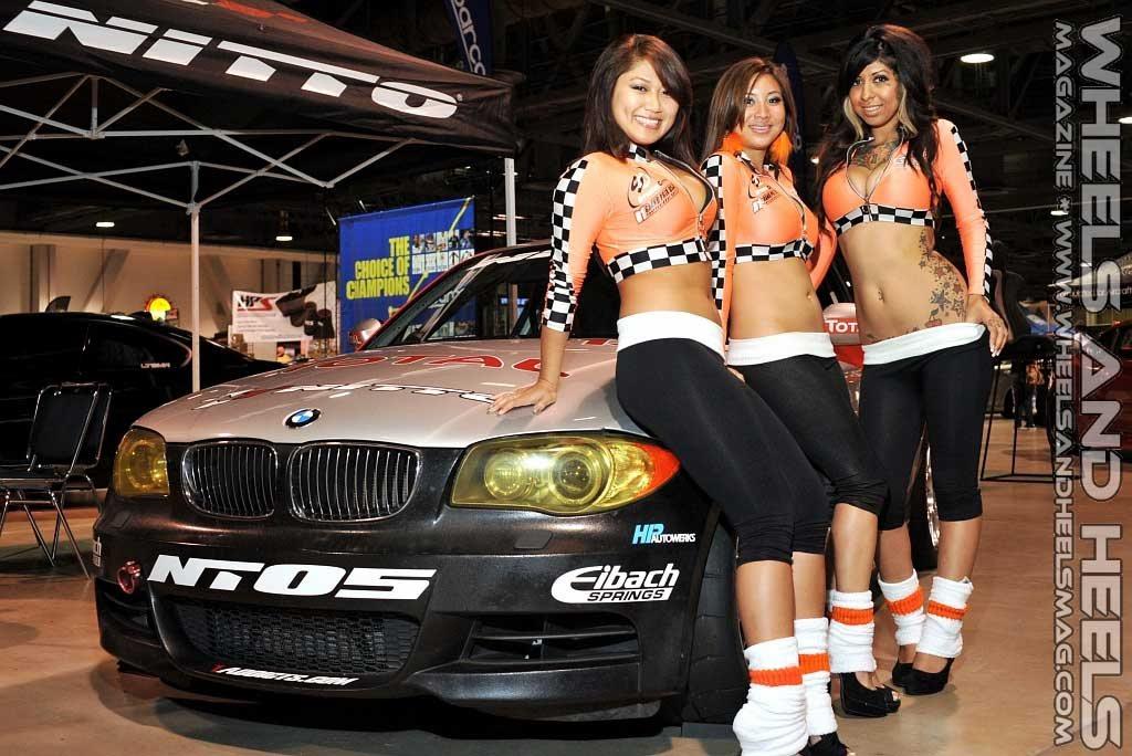 Auto Expo Huntington Beach