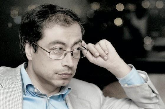 Gustavo Petro | Copolitica