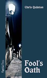 Fool's Oath - #2 Fool's Odyssey Trilogy