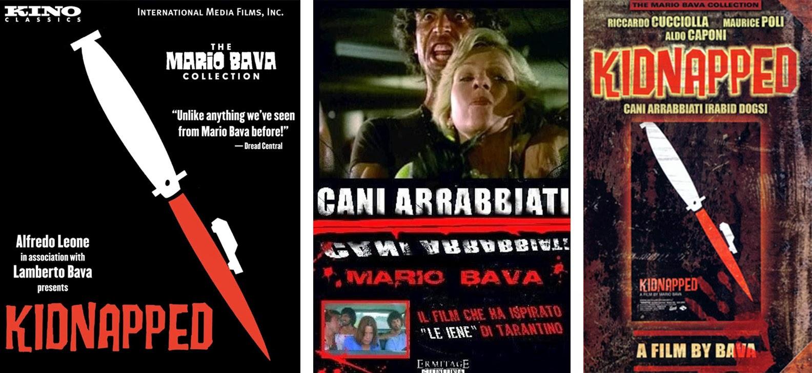 Cani Arrabbiati - Rabid Dogs - Wściekłe Psy - 1974