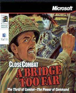 Close Combat II