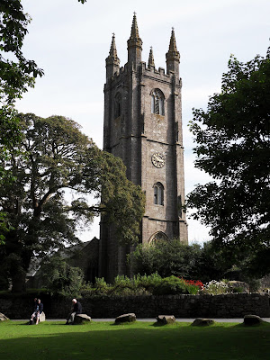 Widecombe Church - St,Pancras