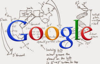 Algoritma Google Update