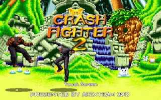 Crash Fighter 2 Android Games Full Version Free Download