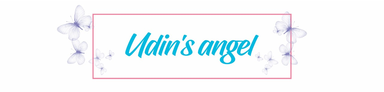 Udin's Angel