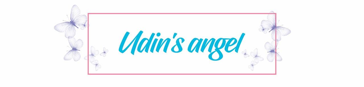 Udin's Angel
