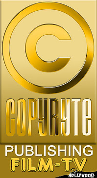 COPYRYTE PUBLISHING AND TV LOGO'S