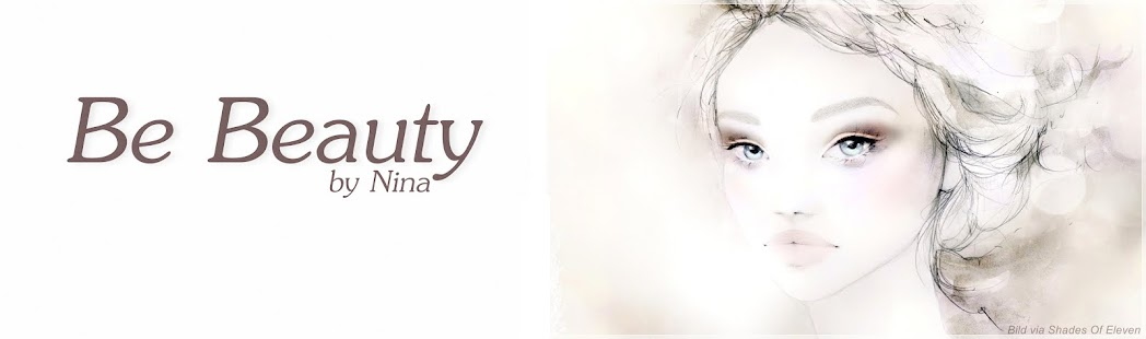 Be Beauty by Nina