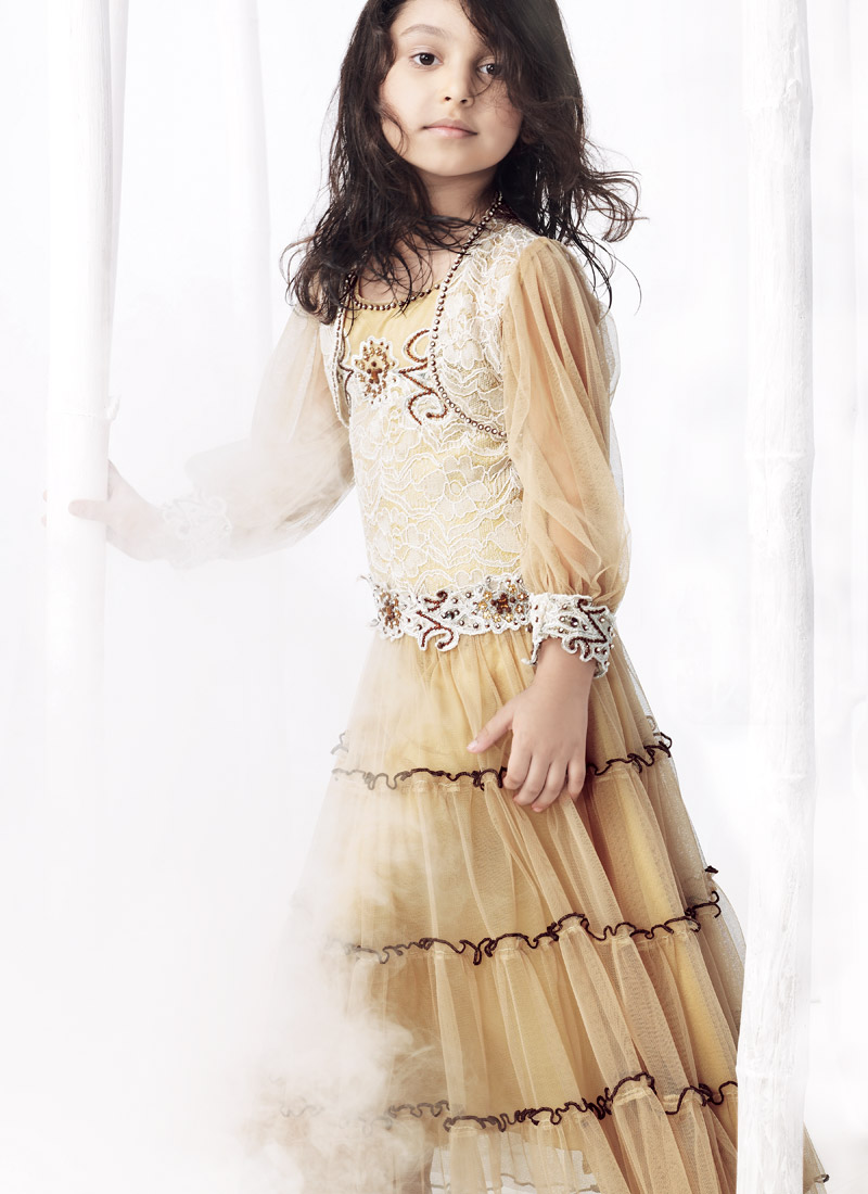 Indian Kids Dresses