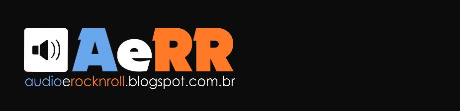 Blog Audio e Rock ´n´ Roll