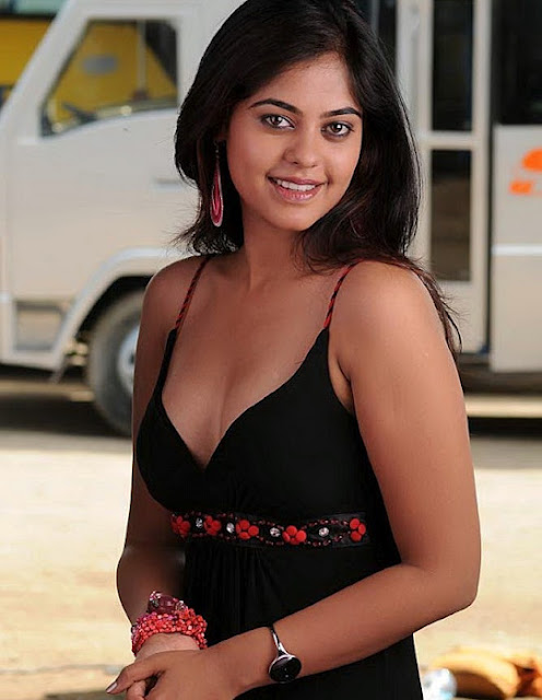 Bindu Madhavi Latest Hot Photo Gallery
