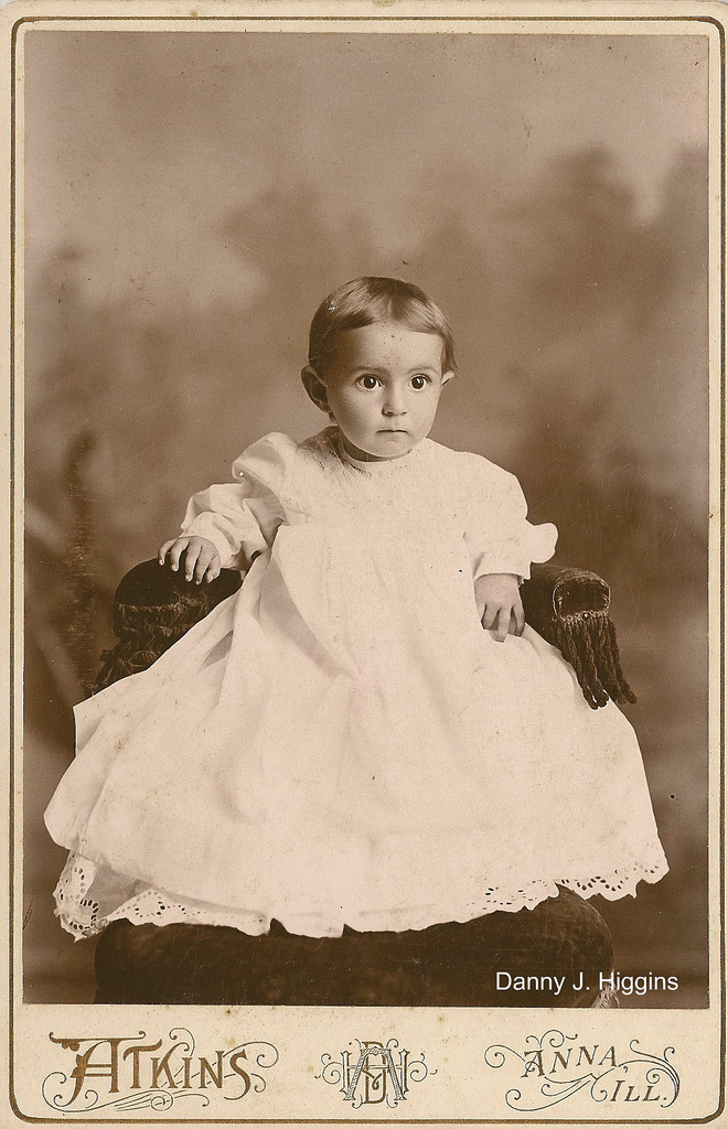 Old Photos Of Boys In Dress Vintage Everyday