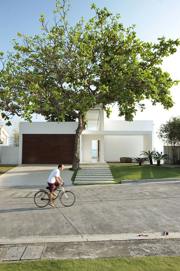 Nice house design philippines most beautiful houses in for Nice house design