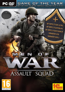 Men of War: Assault Squad GOTY Demo