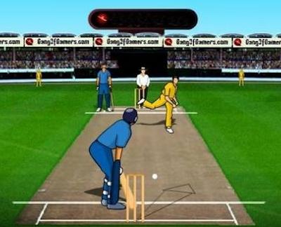EA Cricket 16 Free Download